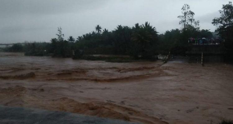 banjir bandang, tasikmalaya, bencana alam